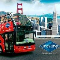 Gray Line San Francisco - Julia Group