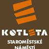 Kotleta Restaurant Bar - Staroměstské náměstí
