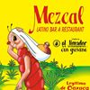 MEZCAL latino bar & garden restaurant