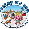 Sticky D's BBQ