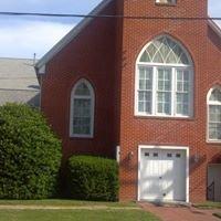 First Baptist Church Tappahannock