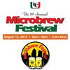 UNICO Microbrew Festival at Zona Rosa thumb