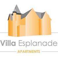 Villa Esplanade Apartments