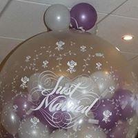 Regency Balloons