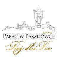 Pałac w Paszkówce****, Zespół Hotelowo - Parkowy