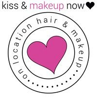 Kiss & Makeup Now