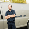Man with Van for Local Moving Services