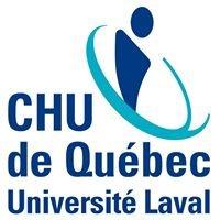 CHU de Québec-Université Laval