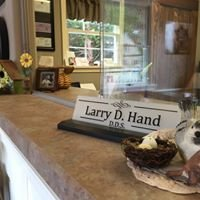 Larry D Hand, DDS