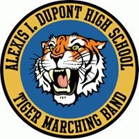 Alexis I du Pont High School Tiger Bands