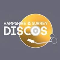 Hampshire & Surrey Discos