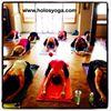 Holos Yoga and Wellness  LLC