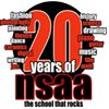 New School for the Arts & Academics - NSAA
