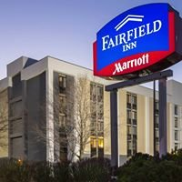 Fairfield Inn By Marriott East Rutherford Meadowlands NJ