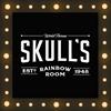 Skull's Rainbow Room Printers Alley