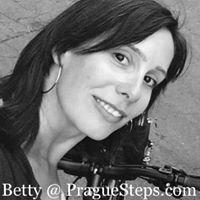 Prague Steps / Personal Guide