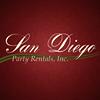 San Diego Party Rentals