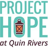 Project Hope at Quin Rivers