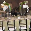 Party Planner & Event Imperio de Crystal