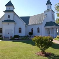 Saint Mark Baptist Church, Maidens VA