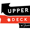 Upper Deck by Fran's