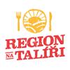 Region na talíři