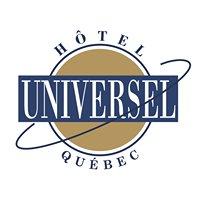 Hôtel Universel Québec