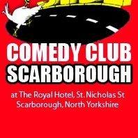 Scarborough Comedy