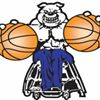 Tampa Bay Strong Dogs Wheelchair Basketball Team