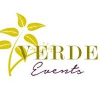 Verde Events, Inc.