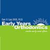 Early Years Orthodontics