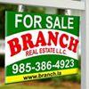 Branch Real Estate LLC.