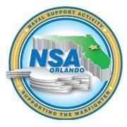 Naval Support Activity Orlando