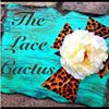 The Lace Cactus