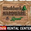 Washburn Hardware & Sport