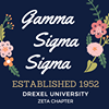 Gamma Sigma Sigma Zeta Chapter