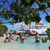Catamaran Cruises Mauritius