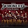 Bismarck High School Demonettes
