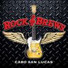 Rock & Brews Marina Cabo San Lucas