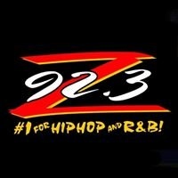 Z 92.3 #1 For Hip Hop and R&B