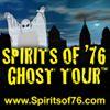Spirits of '76 Ghost Tour of Philadelphia