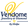 Vendome Jewellery by Hirdjee
