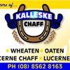 Kalleske Chaff
