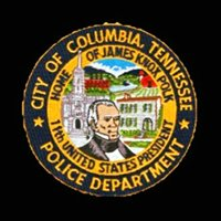 Columbia Police Department, Tennessee
