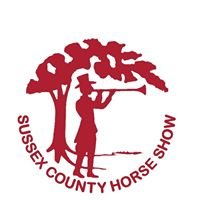 The Sussex County Horse Show
