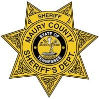 Maury County Sheriff's Department