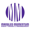 Mangled Momentum Event Timing & Management