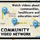 Relocate.org - Community Video Network