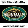 Sea-Run Fly & Tackle