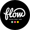 FLOW Graphic Design + Print